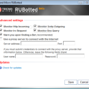 RUBotted freeware screenshot