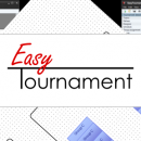 EasyTournament Portable freeware screenshot
