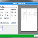 SSuite Label Printer freeware screenshot