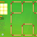 Matchsticks freeware screenshot