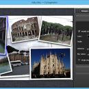 Collagerator freeware screenshot