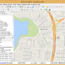 QGIS for Linux freeware screenshot