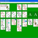 Queen of Italy Solitaire Game freeware screenshot
