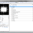 Portable foobar2000 0.9.6 freeware screenshot