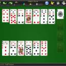 Top Solitaire freeware screenshot