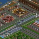 OpenTTD x64 Portable freeware screenshot