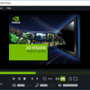 NVIDIA 3D Vision Video Player freeware screenshot