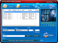 All Free DVD to MPEG Converter 5.3.7