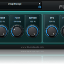 Blue Cat's Flanger x64 freeware screenshot