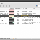 FreeRapid Downloader freeware screenshot