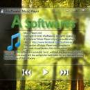ASoftware's Music Player freeware screenshot