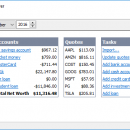 Finance Explorer freeware screenshot