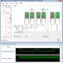 LogicCircuit freeware screenshot