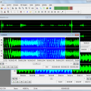 Audiodope freeware screenshot