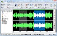 All Free Audio Editor 7.0.4