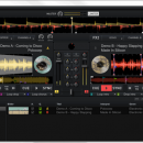 CrossDJ Free freeware screenshot