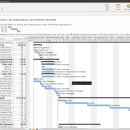 RationalPlan Project Viewer for Linux freeware screenshot