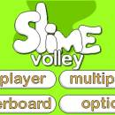 Slime Volleyball freeware screenshot