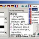 TrueTerm French Dictionaries Bundle freeware screenshot