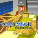 Sokoban Mania for iPhone, iPod touch, iPad freeware screenshot