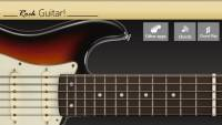 Rock Guitar! freeware screenshot