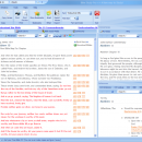 Bible Study Pro freeware screenshot