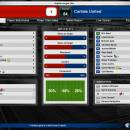 Matchday freeware screenshot
