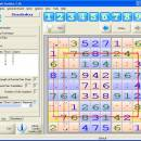Isanaki Sudoku freeware screenshot