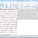 Advanced OCR Free freeware screenshot
