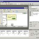 Wink freeware screenshot