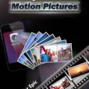 PepBlast Motion Pictures freeware screenshot