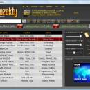 Mozekty freeware screenshot