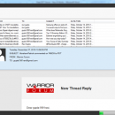 MailsSoftware Free OST Viewer freeware screenshot