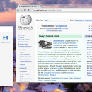 Chromium freeware screenshot