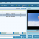 Free CUDA DVD Ripper freeware screenshot