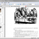 WinDjView for Mac OS X freeware screenshot