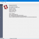 Windows Registry Recovery freeware screenshot