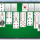 Free FreeCell Solitaire freeware screenshot