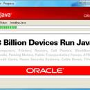 Java Runtime Environment 64bit freeware screenshot