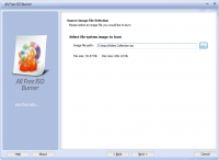 All Free ISO Burner 2.8.3