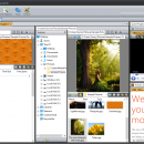 Vole Windows Expedition Portable freeware screenshot