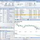TinyTrader freeware screenshot