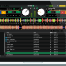 Serato DJ Lite freeware screenshot