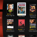 Netflix freeware screenshot
