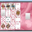 Free Puzzle Card Games freeware screenshot