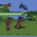 Golden Axe 3 freeware screenshot