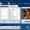 PCBrotherSoft Free DVD Video Converter freeware screenshot