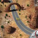 Hot Racing 2 freeware screenshot