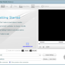 Free Video Converter freeware screenshot