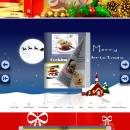 Flip_Themes_Package_Lively_Christmas freeware screenshot
